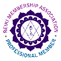 Reiki Association Membership